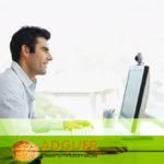 Diseño de paginas web ADGUER