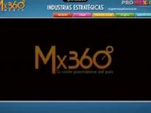 Diseño Multimedia, Video Presentación Motion graphics