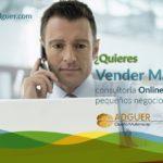 Consultoría empresarial para aumentar las ventas