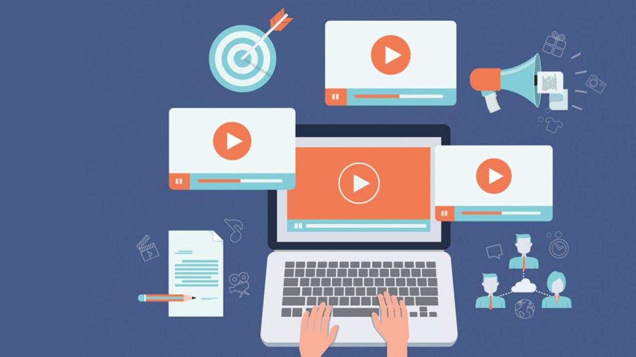 Videos promocionales para Internet
