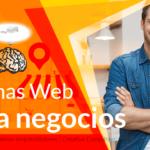 diseño paginas web para negocios