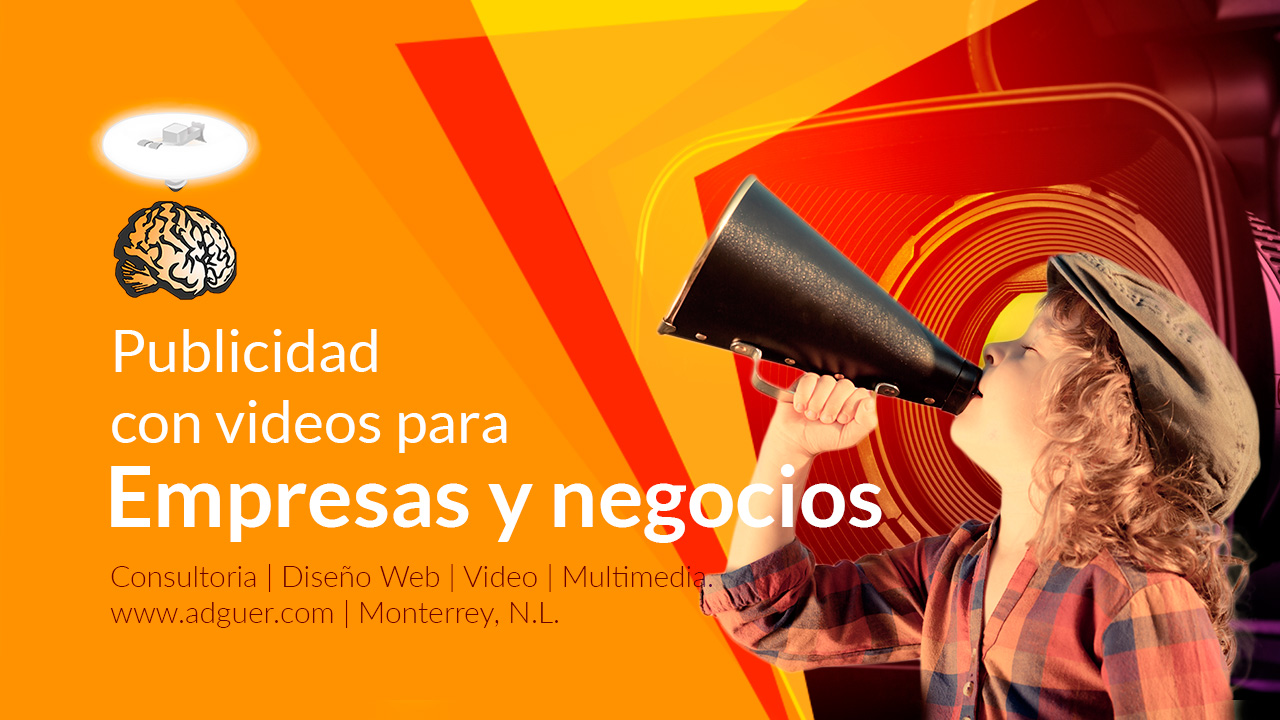 Videos Promocionales para Redes Sociales